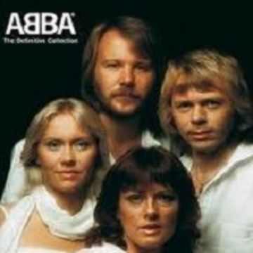 Groupe Abba