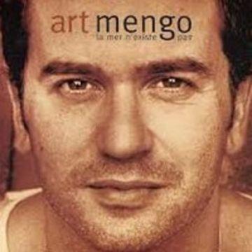 Art Mengo - Les Parfums De Sa Vie (Je L'Ai Tant Aimée)