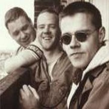 Groupe Bronski Beat