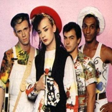 Groupe Culture Club