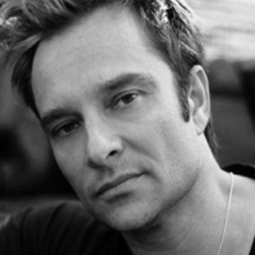 Chanteur David Hallyday