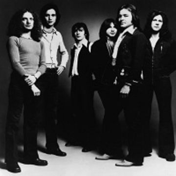Groupe Foreigner