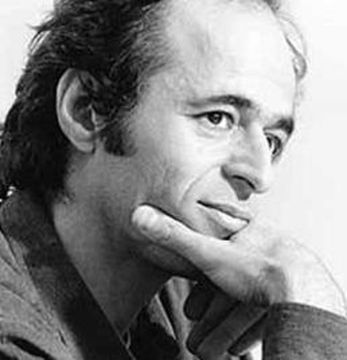 chanteur Jean Jacques Goldman