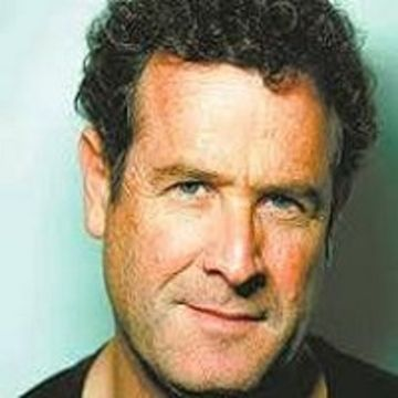 Chanteur Johnny Clegg