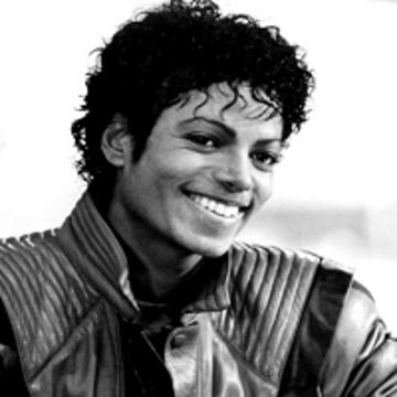 Chanteur Michael Jackson