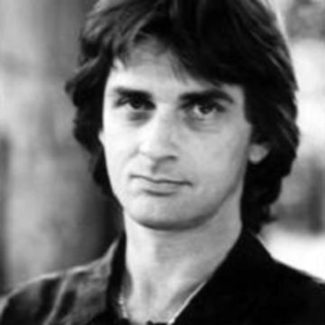 Chanteur Mike Oldfield