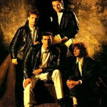 Groupe Orchestral Manoeuvres In The Dark (OMD)