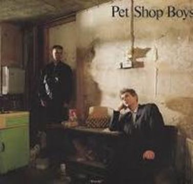 Groupe Pet Shop Boys