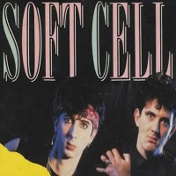 Groupe Soft Cell