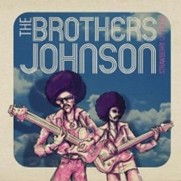 strawberry letter 23 lyrics chanson the brothers johnson stomp 32309