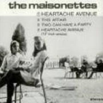 Groupe The Maisonettes