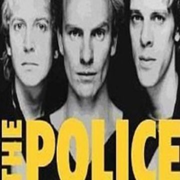 Groupe The Police