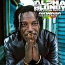 Chanteur Alpha Blondy