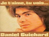 Chanteur Daniel Guichard
