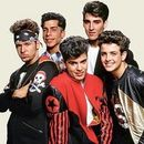 Groupe New Kids On The Block