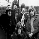 Groupe Pink Floyd