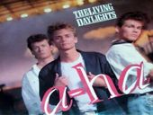 A-Ha The Living Daylights (B.O James Bond)