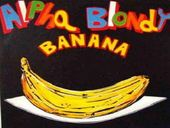 Alpha Blondy Banana