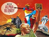 Alpha Blondy Boulevard De La Mort