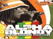 Alpha Blondy Cocody Rock