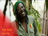 Alpha Blondy Rasta Poué