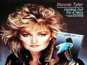 Bonnie Tyler Holding Out For A Hero (B.O film Footloose)