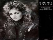 Bonnie Tyler If You Were A Woman (And I Was A Man)