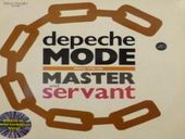 Depeche Mode Master And Servant