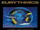 Eurythmics  It's Alright (Baby's Coming Back)