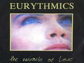 Eurythmics Miracle Of Love