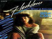 Irene Cara What A Feeling (B.O   Flashdance)