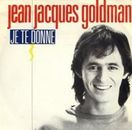 Jean Jacques Goldman Je Te Donne