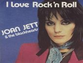Joan Jett I Love Rock 'n' Roll (Arrows - reprise)