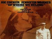 Joe Cocker Up Where We Belong feat Jennifer Warnes  (B.O film Officer, Gentleman)