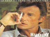 Johnny Hallyday Quelque chose de Tennessee