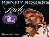 Kenny Rogers Lady