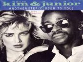 Kim Wilde Another Step (Closer To You) ft Junior