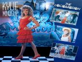 Kylie Minogue The Loco-Motion (reprise)