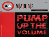 MARRS Pump Up The Volume