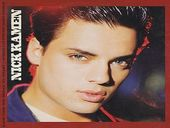 Nick Kamen Each Time You Break My Heart