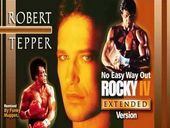 Robert Tepper Living in America (Rocky IV - B.O)