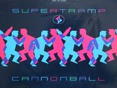 Supertramp Cannonball