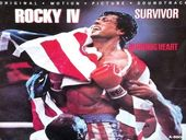 Survivor Burning Heart (B.O du film Rocky IV)