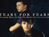 Tears For Fears Everybody Wants To Rule The World