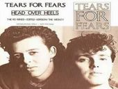 Tears For Fears Head Over Heels
