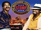 The Brothers Johnson Stomp!