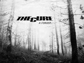 The Cure A Forest