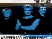 The Police Wrapped Around Your Finger