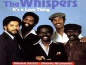 The Whispers It's A Love Thing