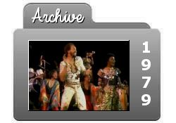 Earth, Wind & Fire 1979